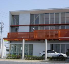 施工写真-一般住宅 K様邸(北方町)